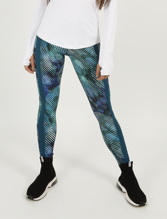 Estampa Leggings