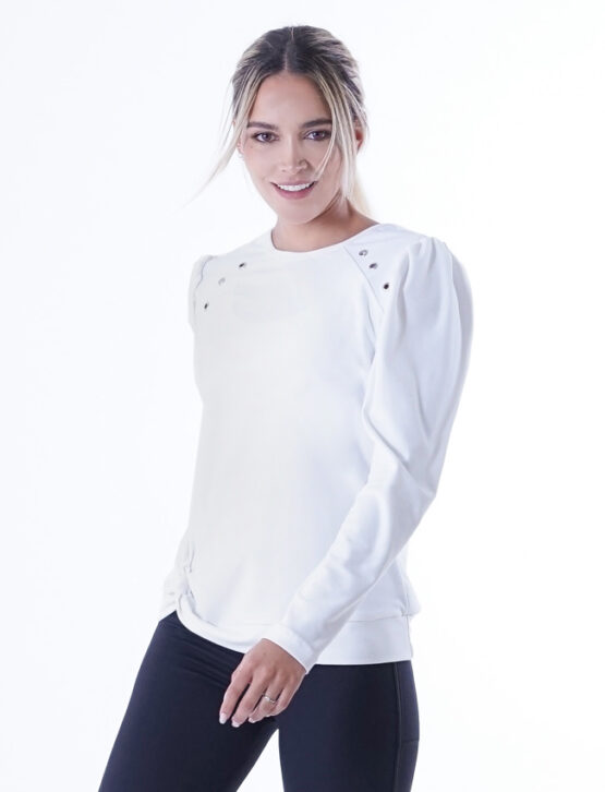 Why Knot Sweater