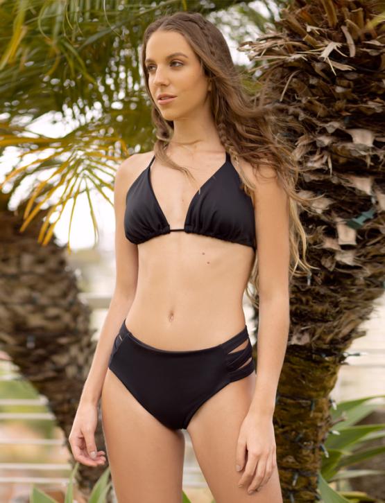 Halle Bikini